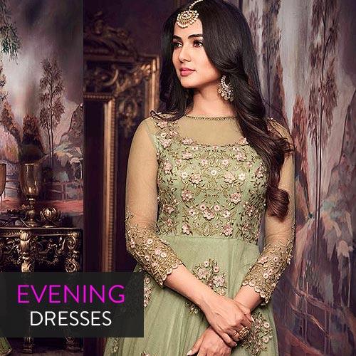 Elegant Designer Sarees