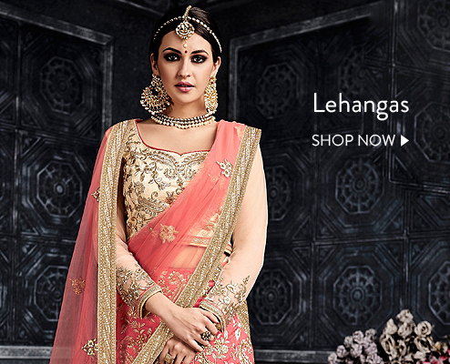 Lehengas Collection