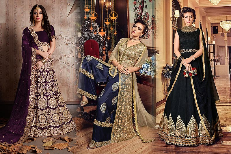 Diwali Edit: 6 Patakha Looks To Steal The Show This Festive Season