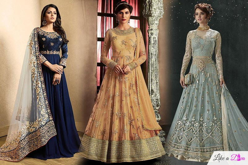 Decoding Ravishing Looks For Raksha Bandhan