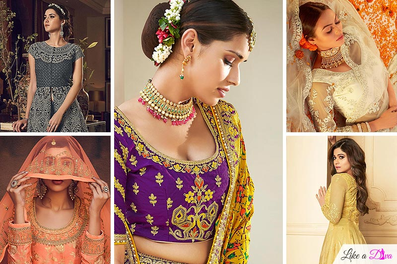 What to Wear on The Nine Days of Navratri