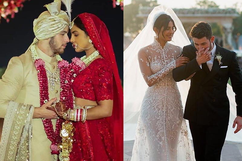 Decoding Desi Girl's Fairytale Wedding With Pardesi Babu