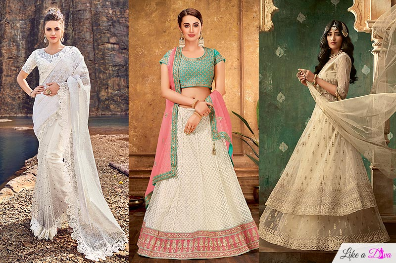 Most Stunning Ethnic Outfits to Rock Your Holi Look