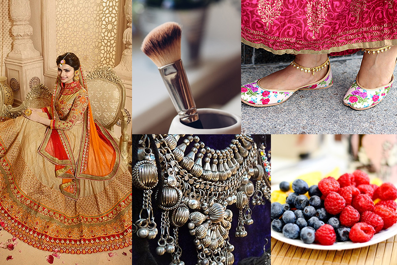The Last Minute Style Tips to Rock This Navratri