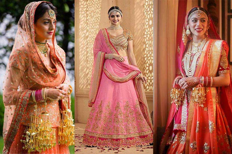 20 Dupatta Draping Styles Right From The Experts