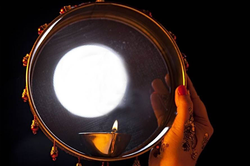Karva Chauth: Your personal guide for all the ACTION