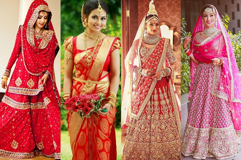 Beauty Fashion 1501: Know More About Indian States Weddings And Their Dresses