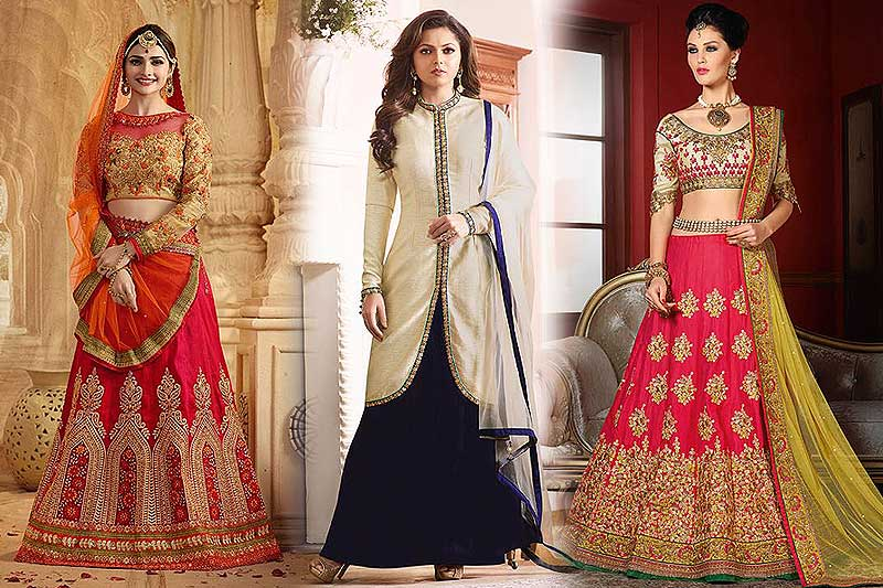 8 Colour Combos that embrace Indian skin tone Beautifully!!