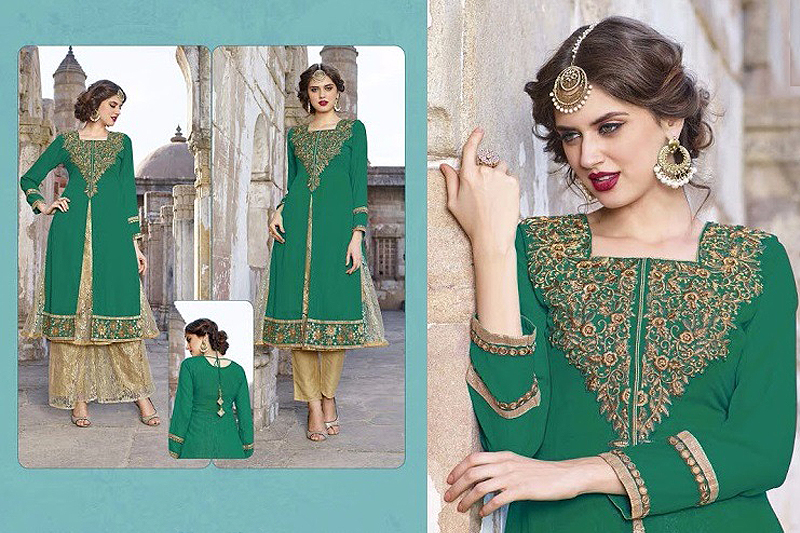 A multi-staple Kurti - Like A Diva