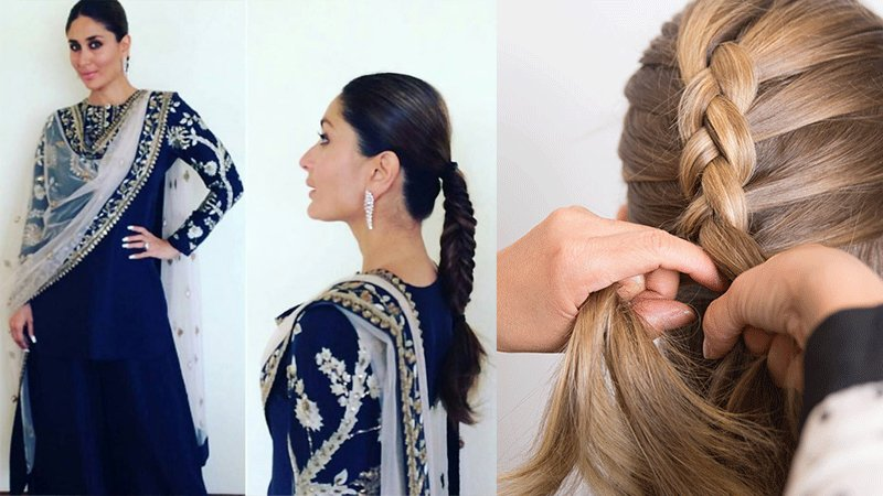 Kareena Hairstyle