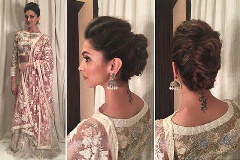 10 Best Hairstyles To Go With Ethnic Wear