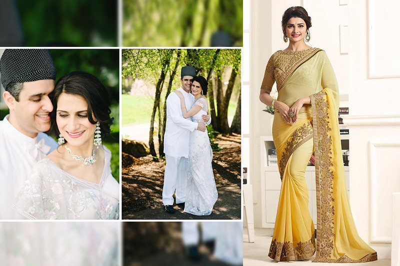Parsi weddings