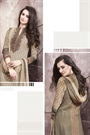 Casual Greyish Beige Digital Printed Georgette Palazzo Suit