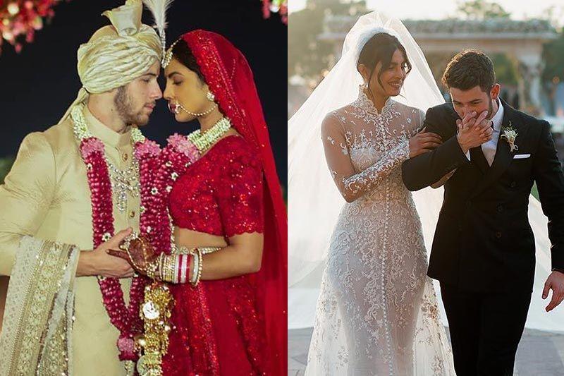 Decoding Desi Girl's Fairytale Wedding With Pardesi Babu
