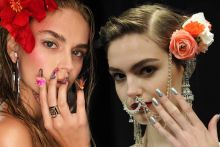 Revealing The Spring Summer 2018 Nail Trends