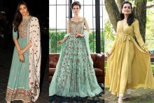 All You Need To Know About The Anarkali Suits Design