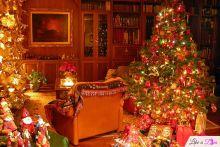 DIY Christmas Decorating Ideas For Divas