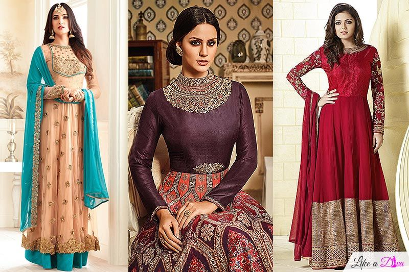 Style Guide: 10 Explosive Ethnic Looks For Diwali