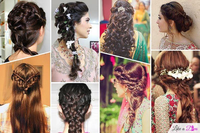 Give GoT Inspired Twist To Your Hairdo This Wedding Season