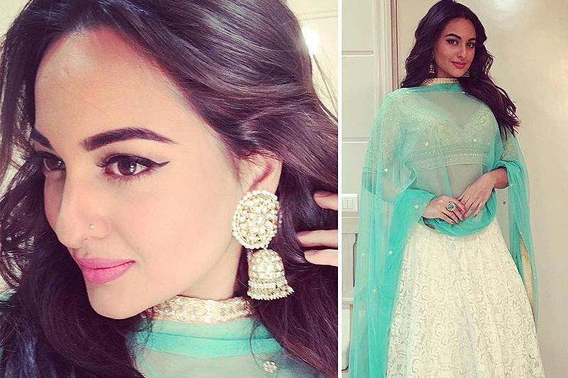 Get Serious Goals from Bollywood Celebs who are Literally 'killing it' in Ethnics